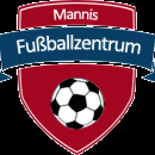 Mannis Fußballzentrum